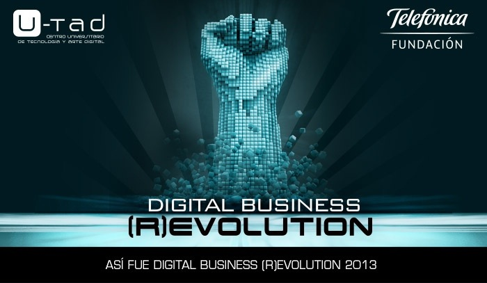 Digital Business (R)evolution 2013